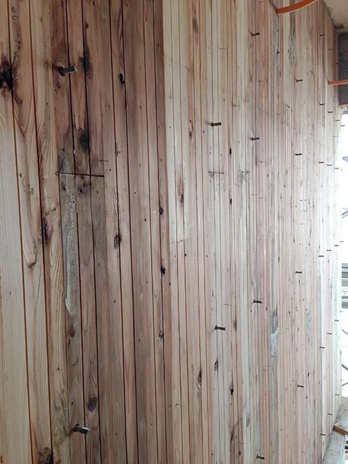 グランデュオ三軒茶屋5・RC打設・画像1