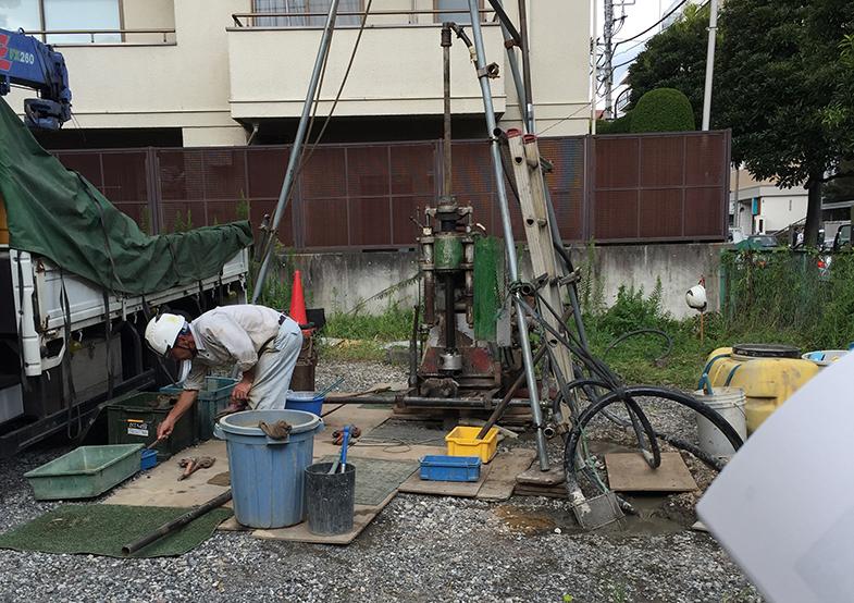 文京区・西片・新築一棟・フェイスネットワーク