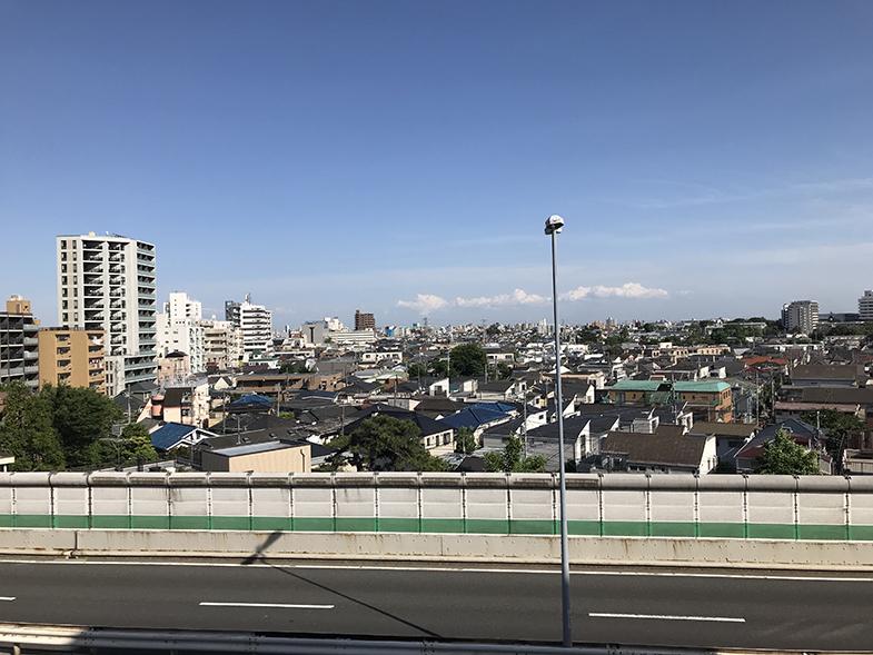 グランデュオ駒沢6