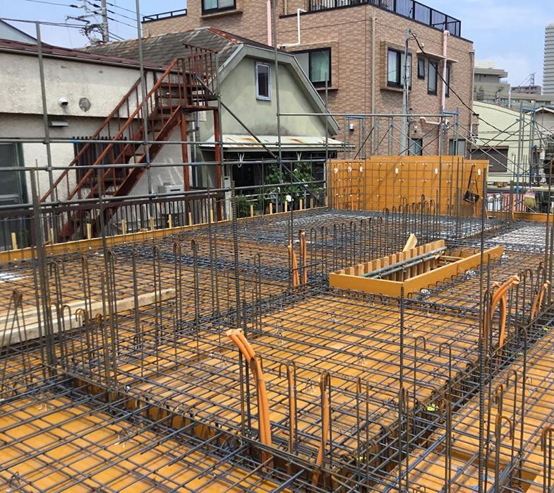 グランデュオ駒沢5
