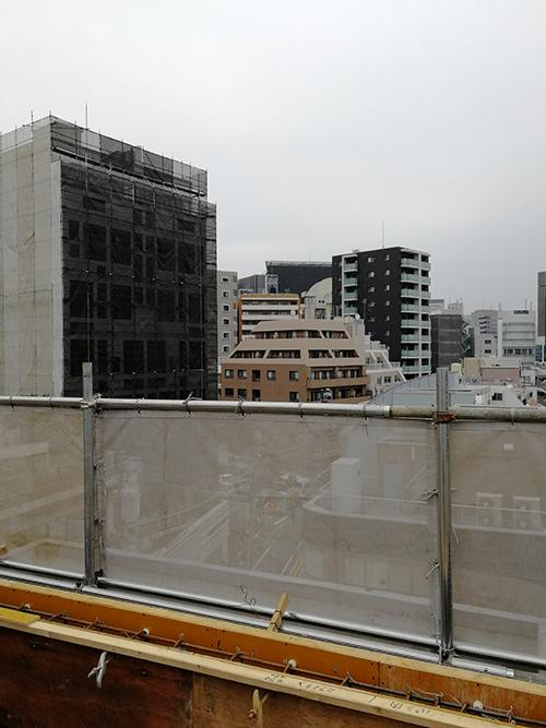 グランデュオ渋谷
