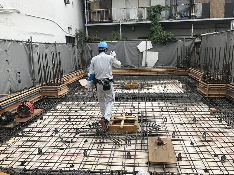 グランデュオ新宿