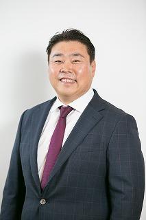 蜂谷二郎、フェイスネットワーク代表