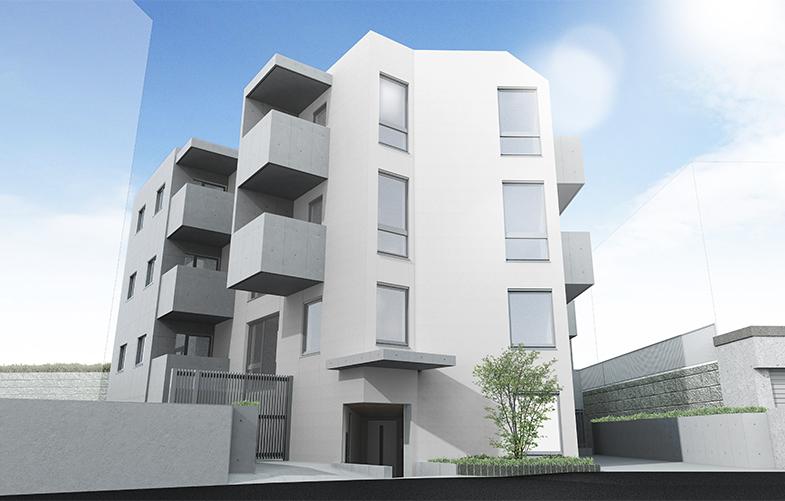 GranDuo、フェイスネットワーク、グランデュオ、一棟不動産投資、新築マンション投資