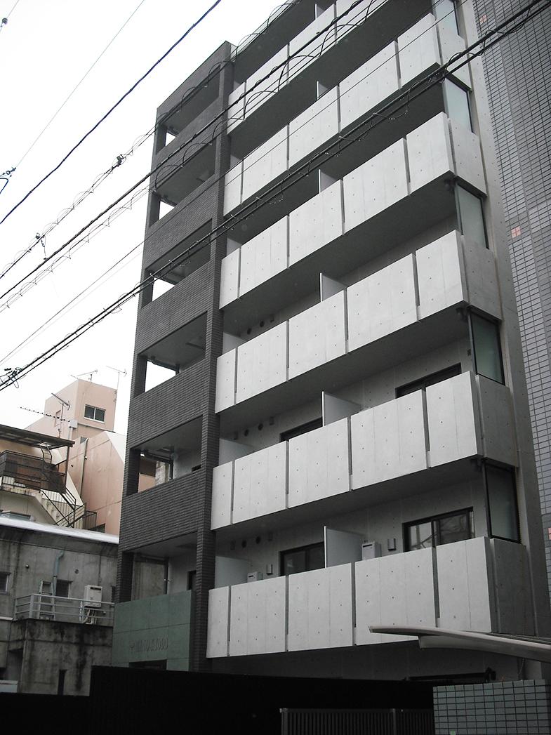 グランデュオ経堂9、MINO経堂