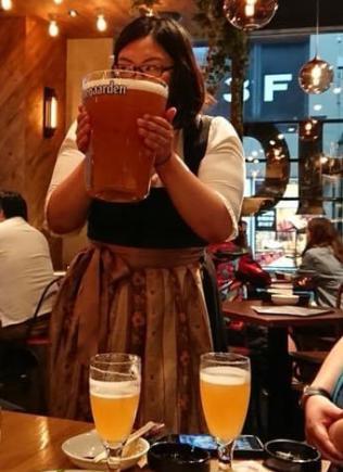 加工_春美ビール